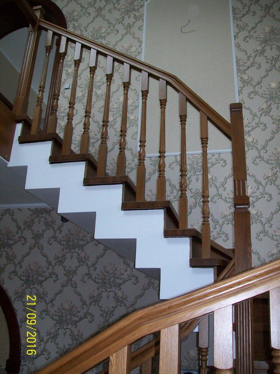 Как сделать тетиву для лестницы своими руками - ctdimru